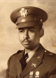 Lt. Colonel Lemuel Penn