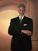 Mayor Ron Dellums