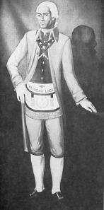 Prince Hall, American Patriot