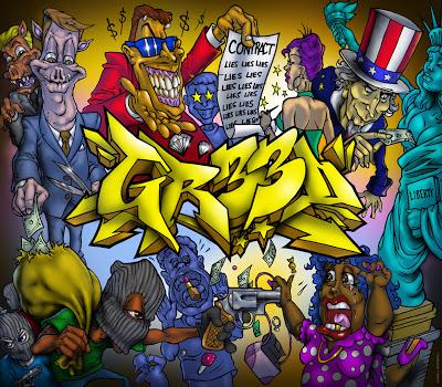 Greed+WEB