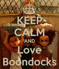 keep-calm-and-love-boondocks