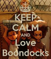 keep-calm-and-love-boondocks