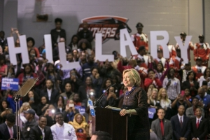 hillary-clinton-hosts-african-americans-for-hillary-rally-in-atlanta