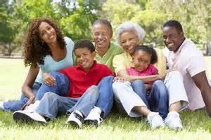 black+family+love